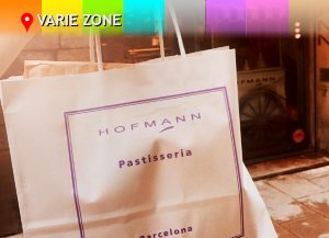 HOFMANN, dal dolce alla stella Michelin