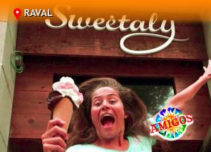 SWEETALY, dolce Italia