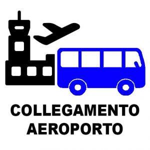 COLLEGAMENTO AEROPORTO