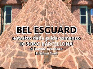 Il mio compito è proteggere Barcellona