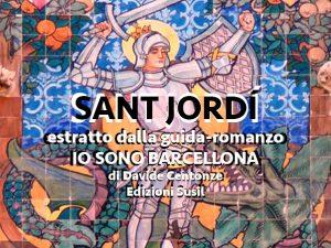 Sant Jordi 2020, strade vuote ma cuori pieni di sentimento